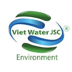 logo viet water